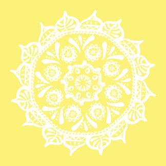 Brosya Mandalas