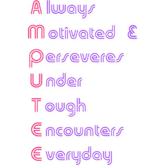 A.M.P.U.T.E.E. (k)