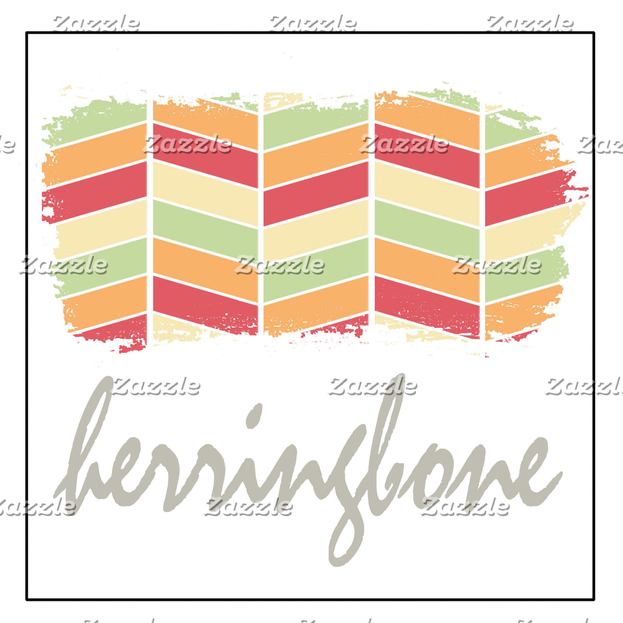 Herringbone