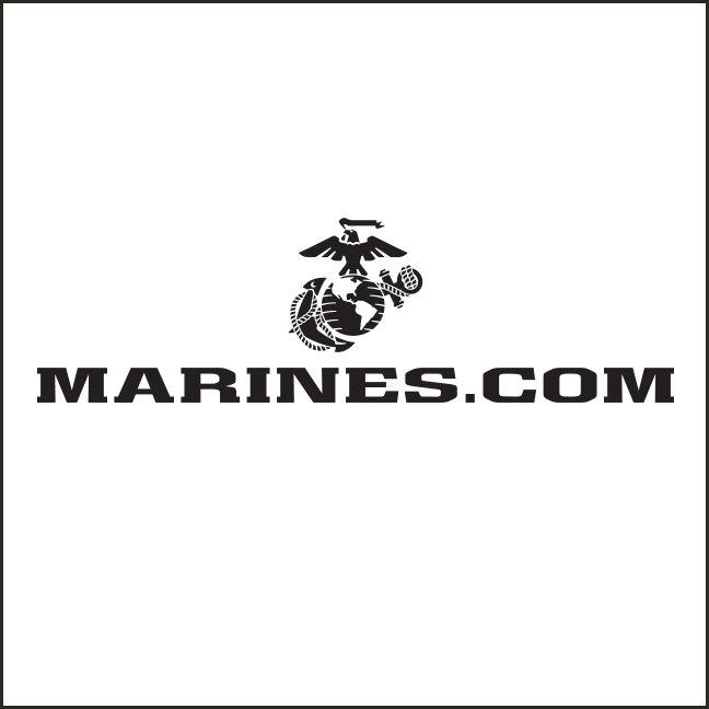 Marines.com Logo