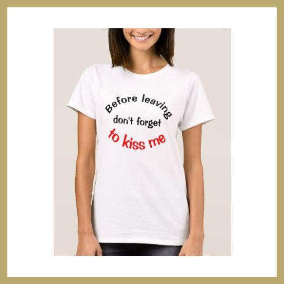 T-shirts, Hoodies, Leggings etc