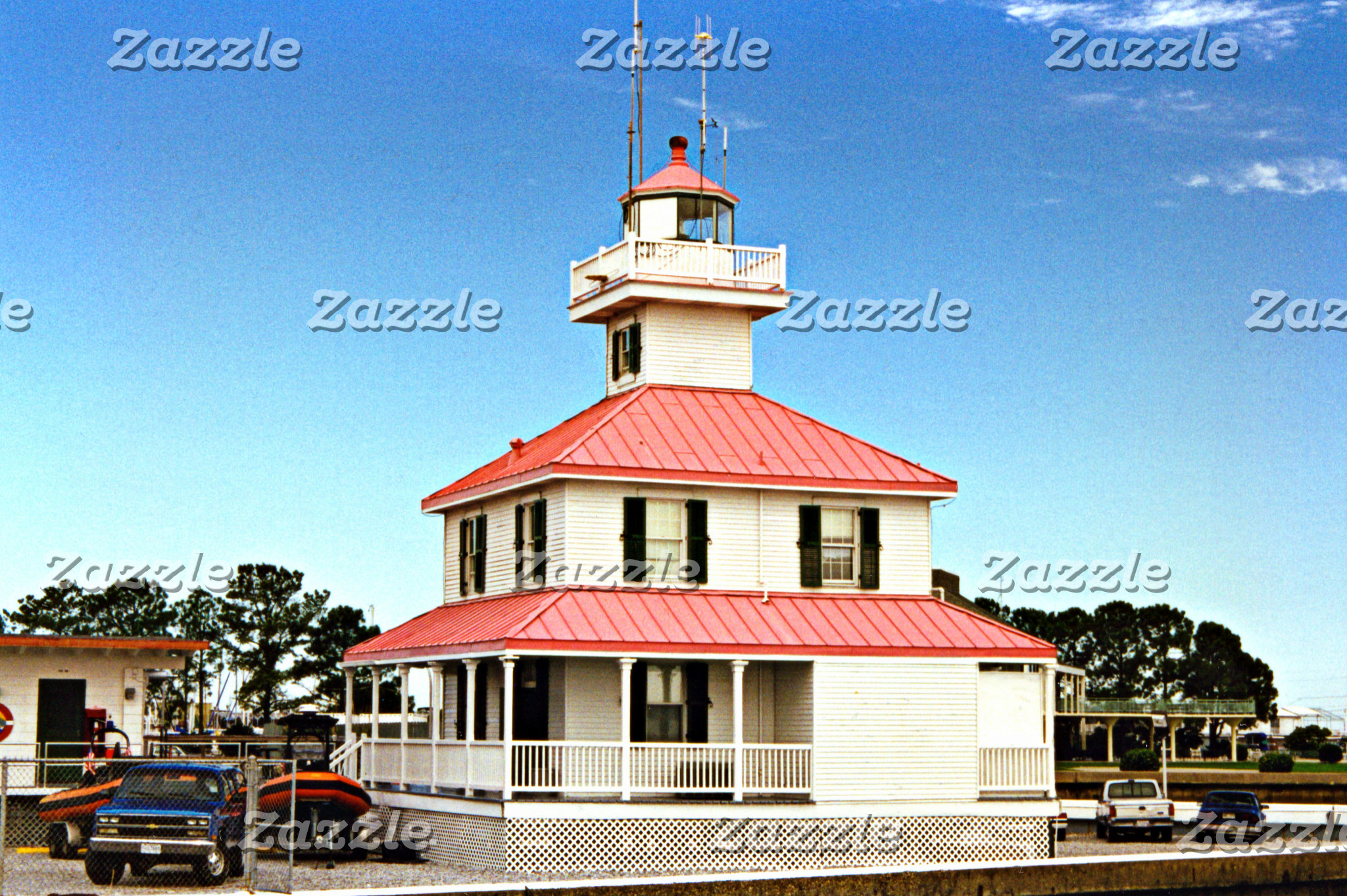 Louisiana Lighthouses