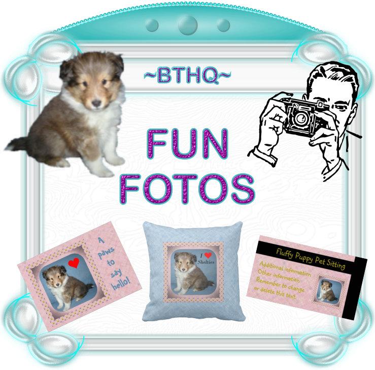 Fun Fotos