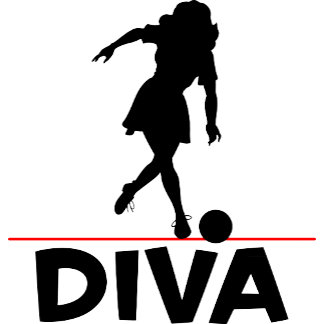 Bowling Diva T-Shirts Gifts