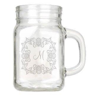 Ball Jar Drinking Glasses