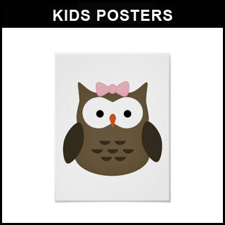 Posters | Kids