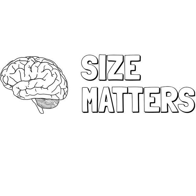 Size Matters Brain