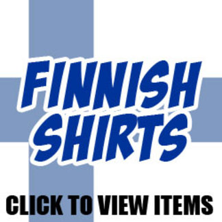 Finnish Shirts For Men And Women