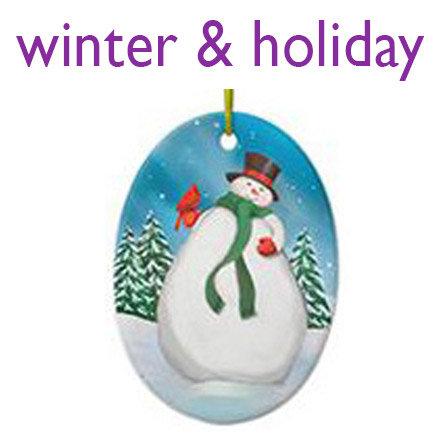 Winter & Holiday