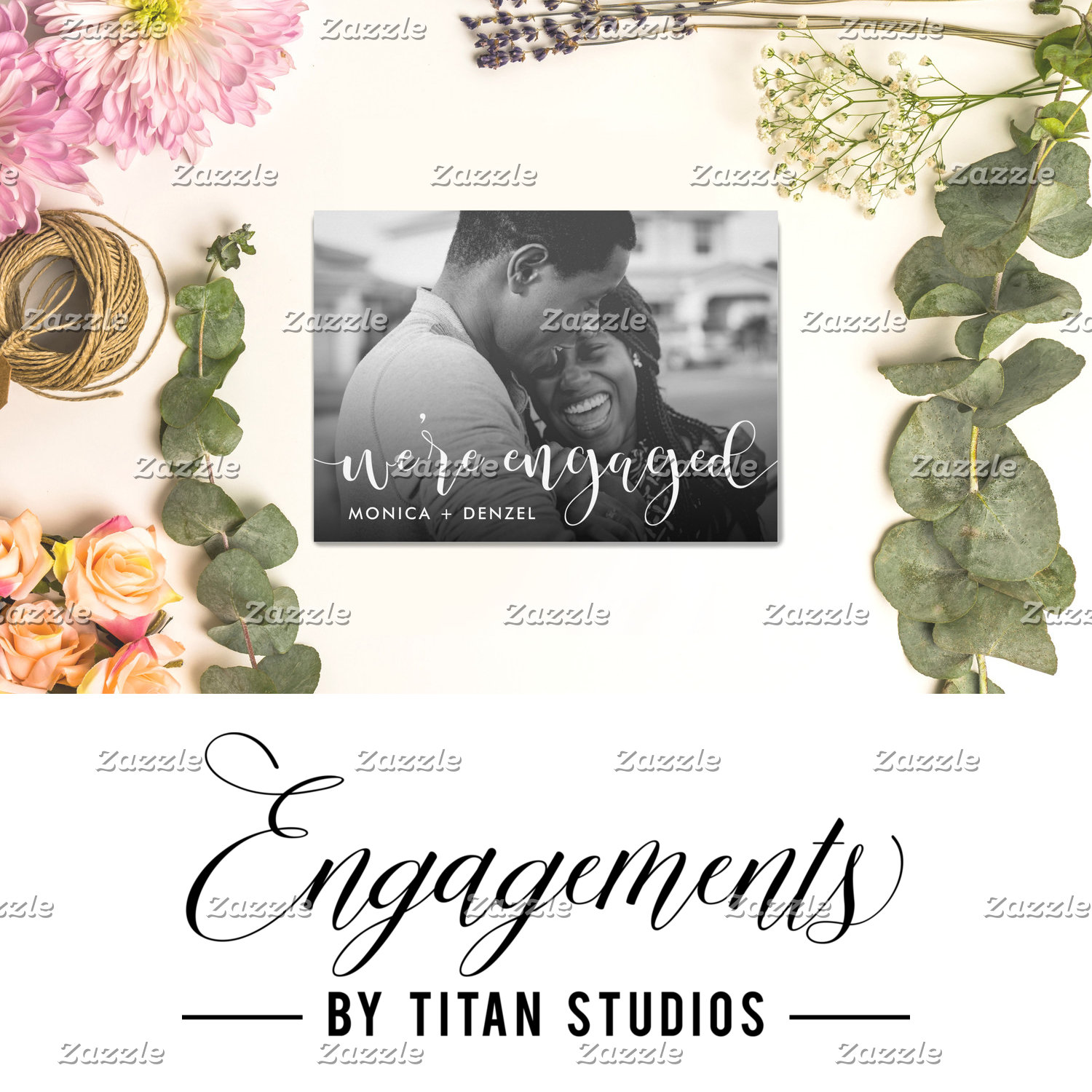 Engagements by Titan Studios