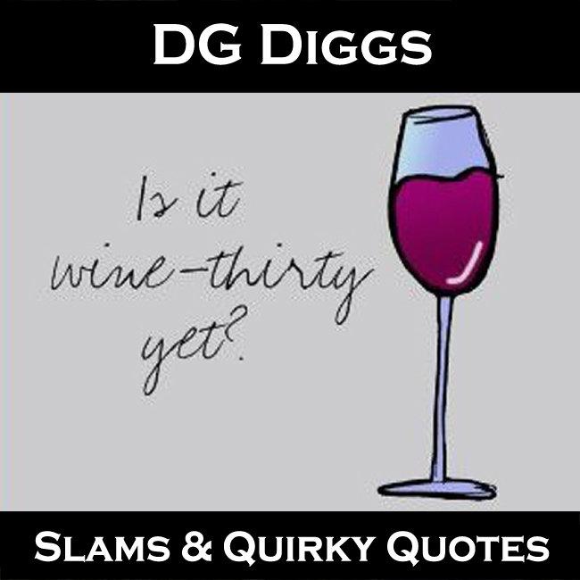 DG Diggs