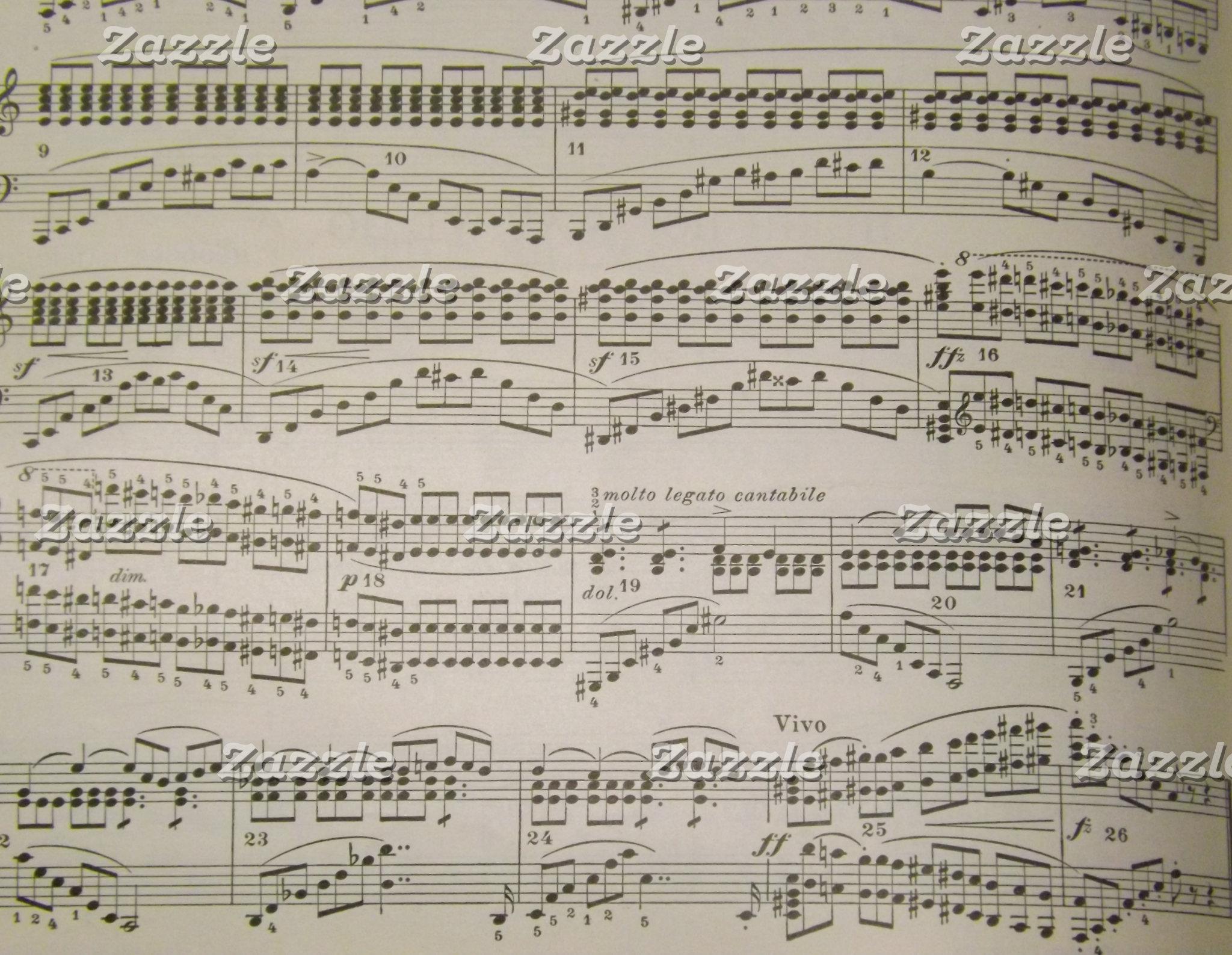 Chords and Arpeggios
