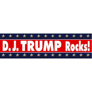 DJ Trump Rocks