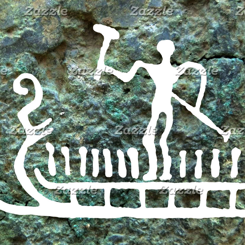 Bronze Age Ships