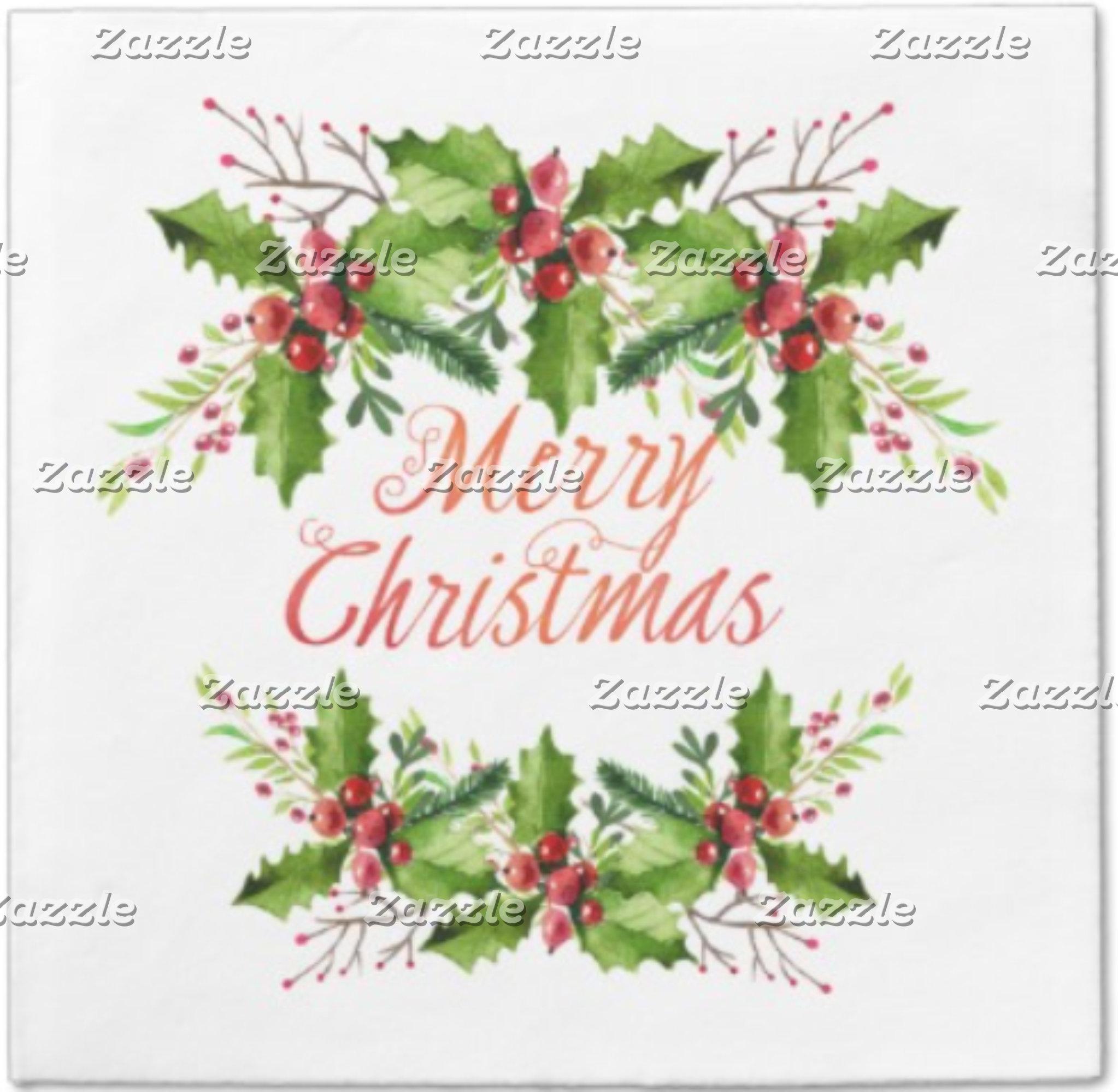 * Christmas *