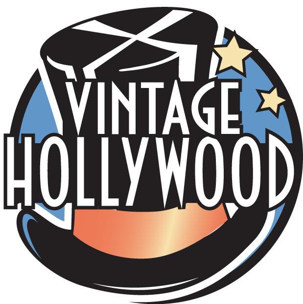 Vintage Hollywood Wedding Invitations