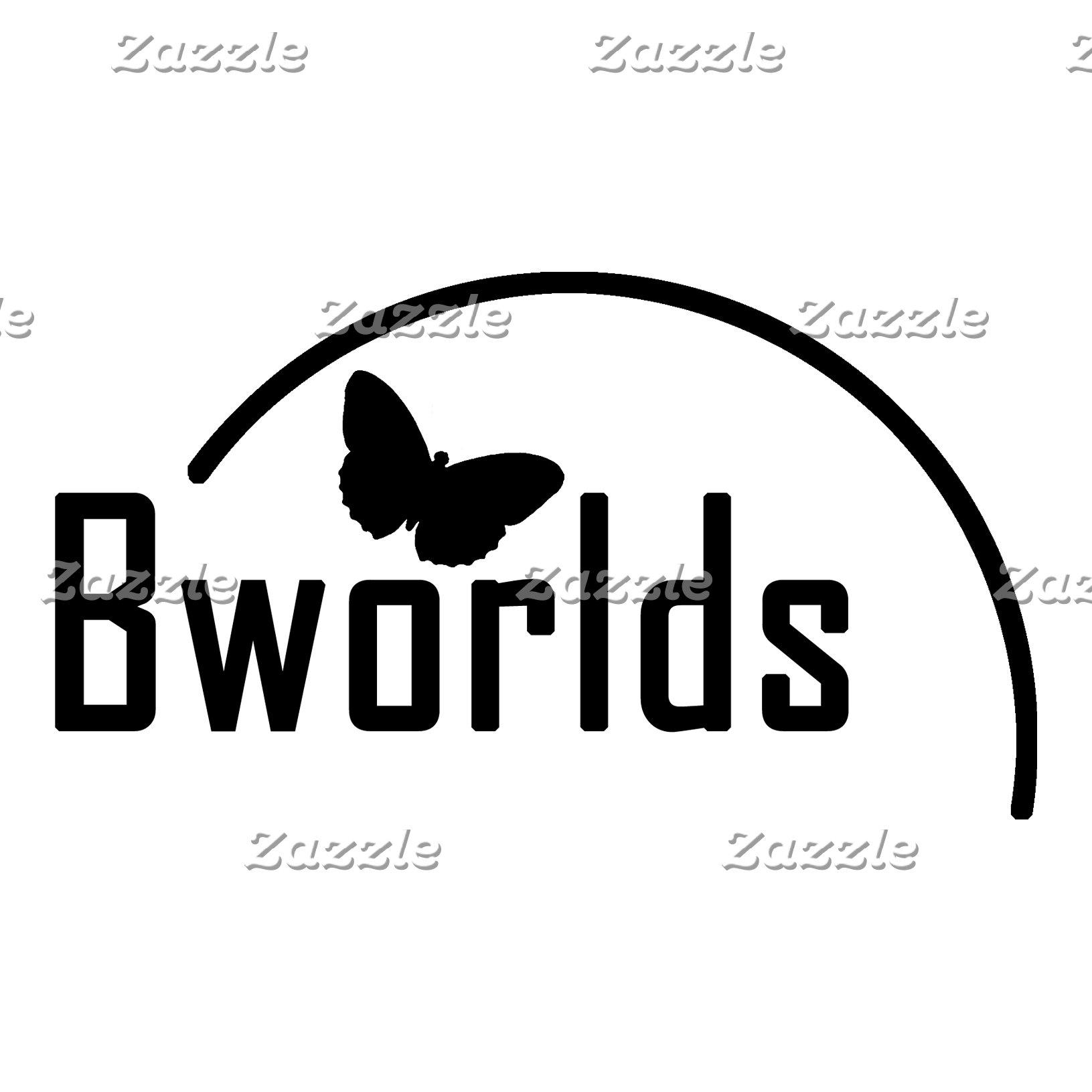 Bworlds Logo