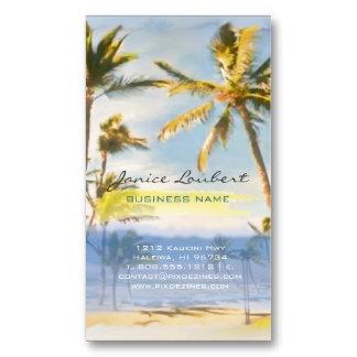 2 | Vintage Hawaiian Beaches