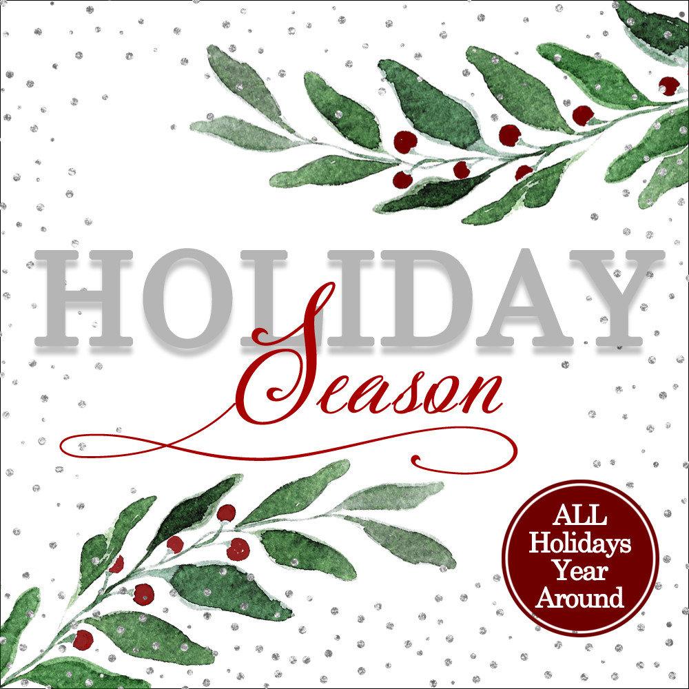 Holidays - ALL