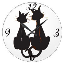 Animal Clocks