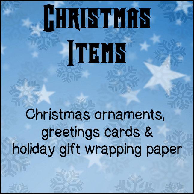 Christmas Items