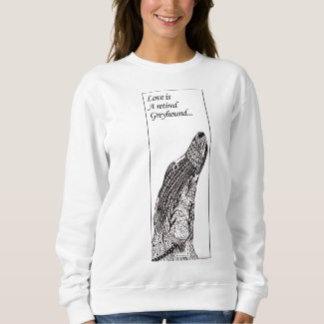 Greyhound clothing