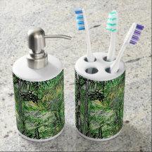 Bathroom Decor & Accessories