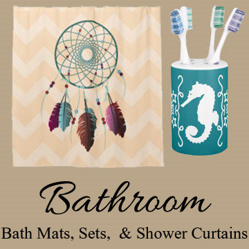 Bathoom Decor
