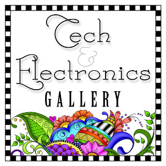 Tech & Electronics Gallery