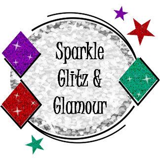 Sparkle, Glitz and Glamour
