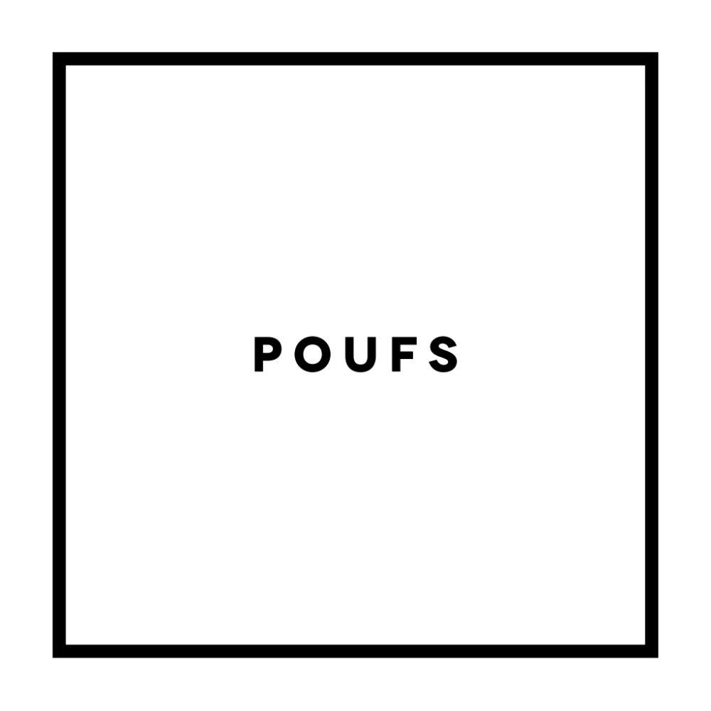 Poufs