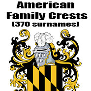 American Family Crests