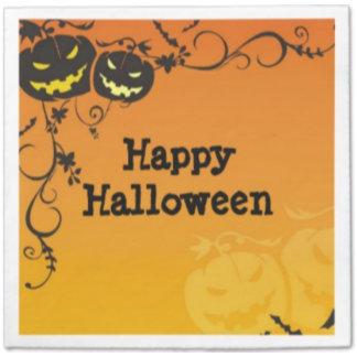 * Halloween *