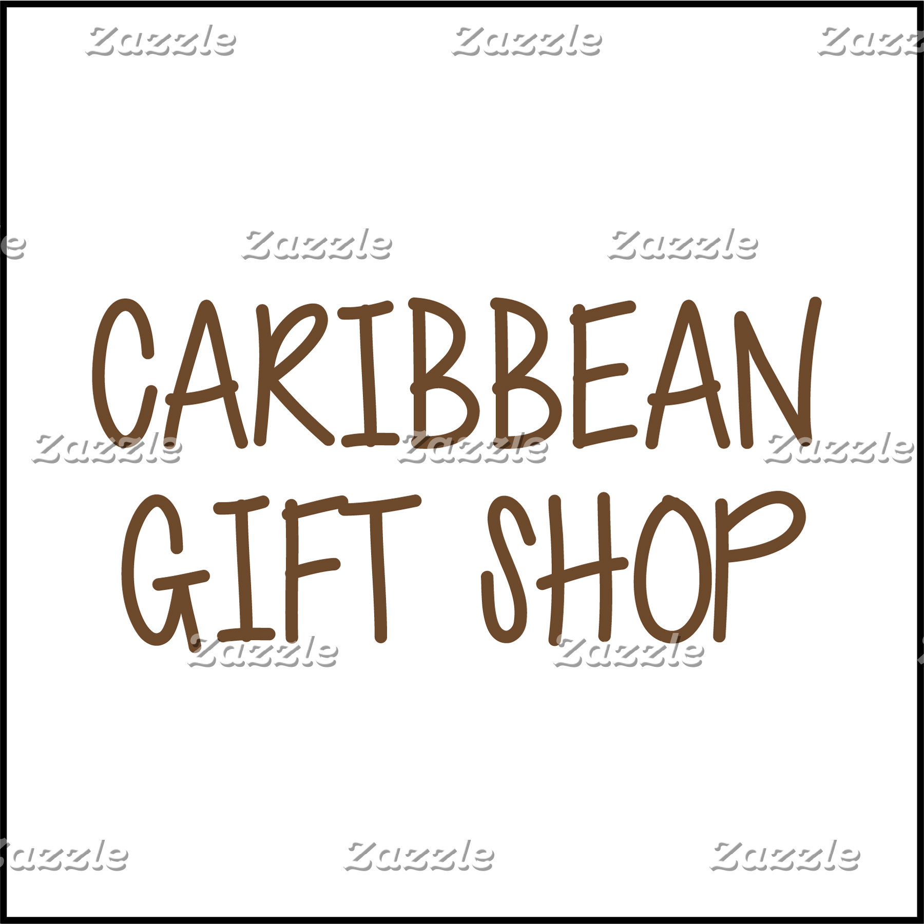 Caribbean Gift Shop