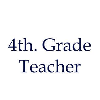 4th. Grade Teacher