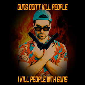 I Kill People