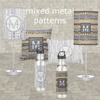 Mixed Metals