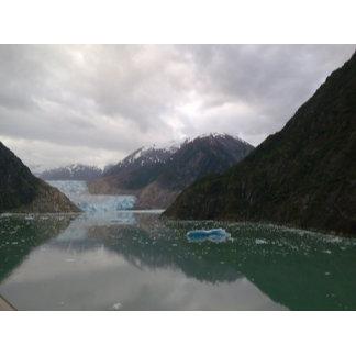 Alaska Iceberg