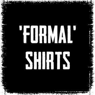 'Formal' T-Shirts