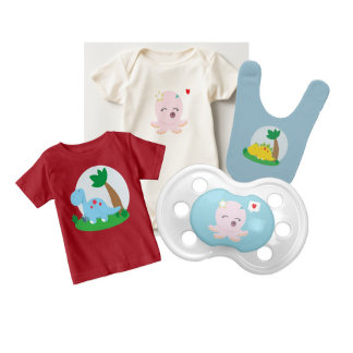 Infant and Children's Apparel