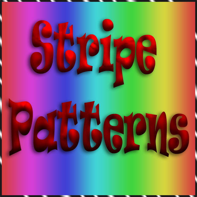 Stripe Patterns