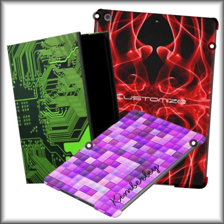iPad Cases