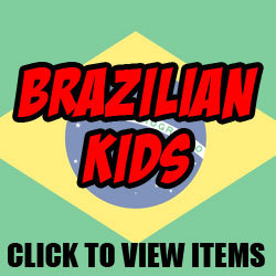 Brazilian Baby, Toddler and Kid Designs