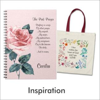 Inspiration & Motivation
