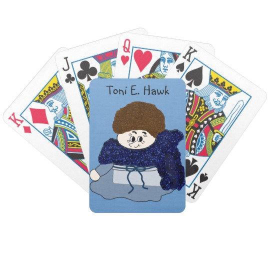 Toni E. Hawk Products