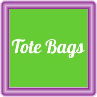 Trinidad and Tobago Tote Bags