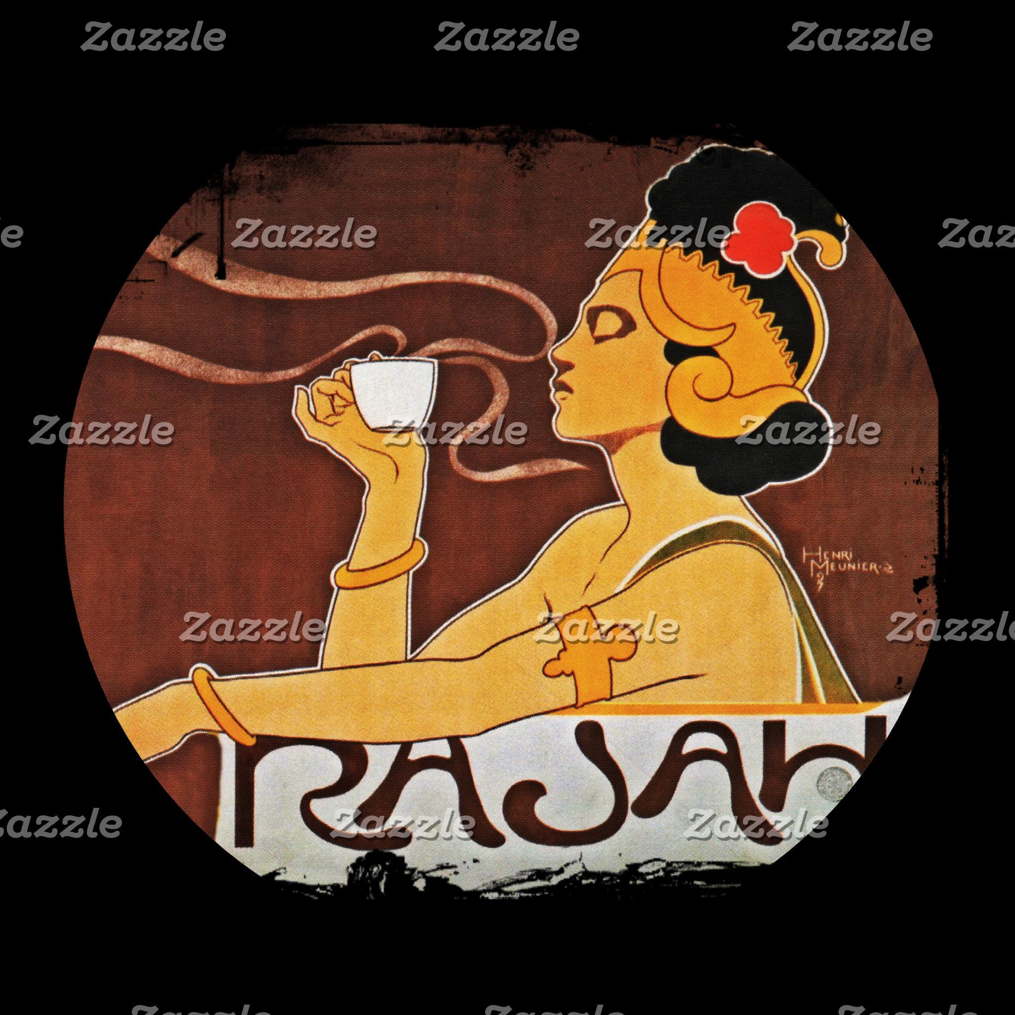 Coffee and Espresso