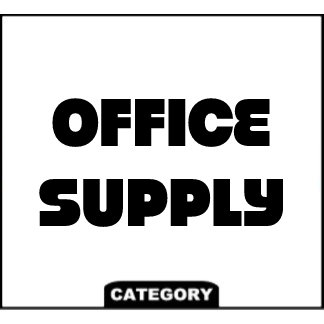 OFFICE SUPPLY