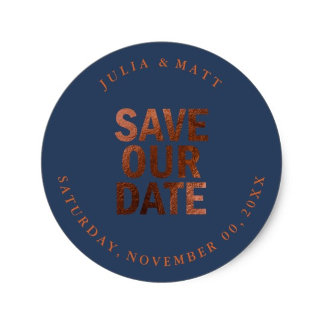 2 | SAVE THE DATE