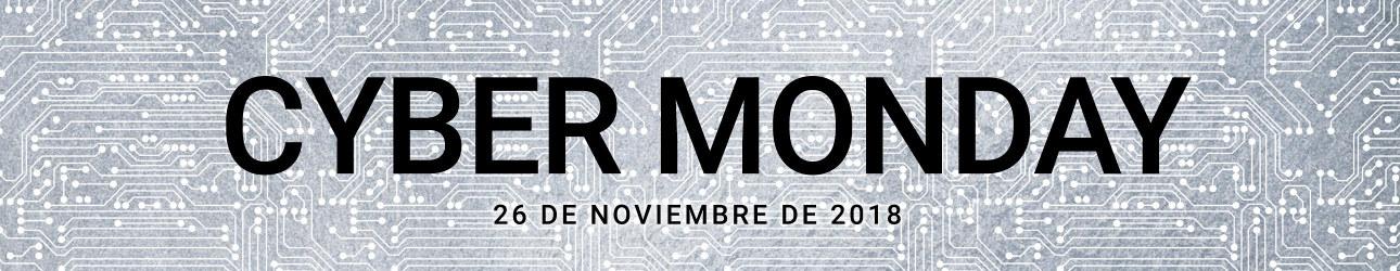 Cyber Monday 26 de noviembre de 2018